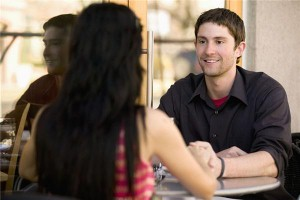 Singles are likely to be displeased with dating services because many cannot overlook pet peeves.