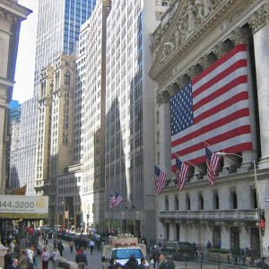 The 2008 Wall Street crash made it difficult for high-risk businesses to secure financial backing.